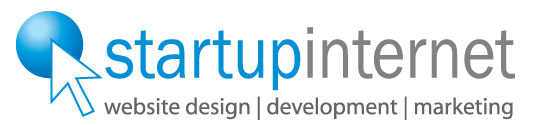 Click here to visit Startup Internet
